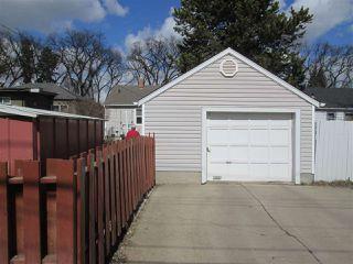 Photo 17: 9715 84 Avenue in Edmonton: Zone 15 House for sale : MLS®# E4151584