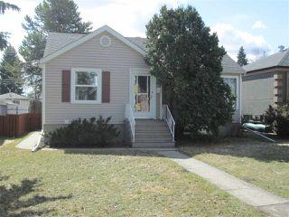 Photo 1: 9715 84 Avenue in Edmonton: Zone 15 House for sale : MLS®# E4151584