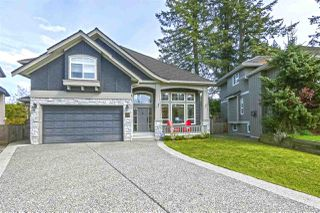 """Main Photo: 15535 36B Avenue in Surrey: Morgan Creek House for sale in """"Rosemary Wynd"""" (South Surrey White Rock)  : MLS®# R2358334"""