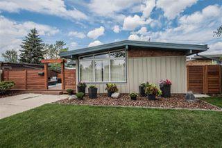 Main Photo: 11328 53 Avenue in Edmonton: Zone 15 House for sale : MLS®# E4152736