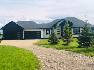 Main Photo: 110 50509 RGE RD 222: Rural Leduc County House for sale : MLS®# E4153227