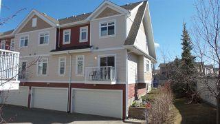 Photo 22: 195 1804 70 Street in Edmonton: Zone 53 Townhouse for sale : MLS®# E4153427