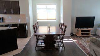 Photo 3: 195 1804 70 Street in Edmonton: Zone 53 Townhouse for sale : MLS®# E4153427