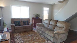 Photo 5: 195 1804 70 Street in Edmonton: Zone 53 Townhouse for sale : MLS®# E4153427