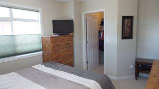 Photo 17: 195 1804 70 Street in Edmonton: Zone 53 Townhouse for sale : MLS®# E4153427