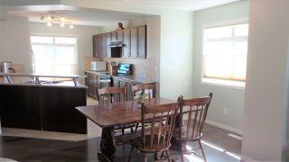 Photo 10: 195 1804 70 Street in Edmonton: Zone 53 Townhouse for sale : MLS®# E4153427