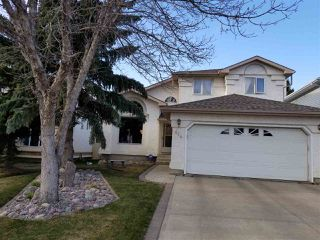 Main Photo: 614 FOREST Lane in Edmonton: Zone 14 House for sale : MLS®# E4153431
