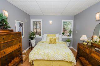Photo 27: 50 EASTPARK Drive: St. Albert House for sale : MLS®# E4153689