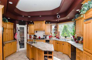 Photo 7: 50 EASTPARK Drive: St. Albert House for sale : MLS®# E4153689