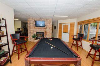 Photo 20: 50 EASTPARK Drive: St. Albert House for sale : MLS®# E4153689