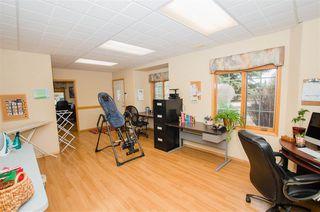 Photo 23: 50 EASTPARK Drive: St. Albert House for sale : MLS®# E4153689