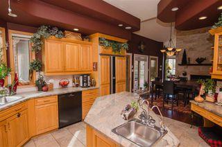 Photo 8: 50 EASTPARK Drive: St. Albert House for sale : MLS®# E4153689