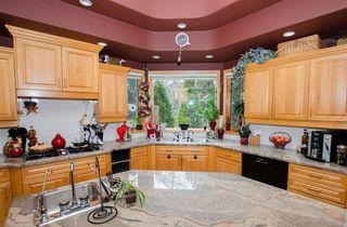 Photo 9: 50 EASTPARK Drive: St. Albert House for sale : MLS®# E4153689