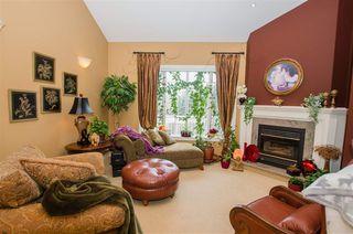 Photo 13: 50 EASTPARK Drive: St. Albert House for sale : MLS®# E4153689