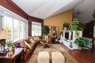 Photo 5: 50 EASTPARK Drive: St. Albert House for sale : MLS®# E4153689