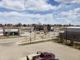 Photo 16: 302 279 Wye Road Road: Sherwood Park Condo for sale : MLS®# E4153779
