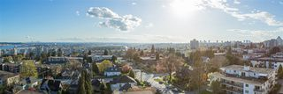 """Photo 13: 1201 258 SIXTH Street in New Westminster: Uptown NW Condo for sale in """"258"""" : MLS®# R2364116"""