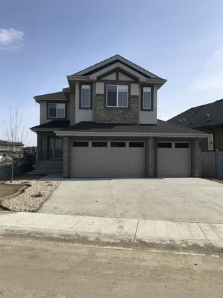 Main Photo: 18107 94 Street in Edmonton: Zone 28 House for sale : MLS®# E4155206