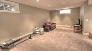Photo 23: 11 COUGAR RIDGE Court SW in Calgary: Cougar Ridge Detached for sale : MLS®# C4243395