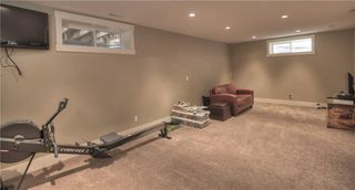 Photo 24: 11 COUGAR RIDGE Court SW in Calgary: Cougar Ridge Detached for sale : MLS®# C4243395