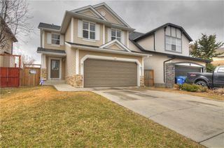 Photo 1: 11 COUGAR RIDGE Court SW in Calgary: Cougar Ridge Detached for sale : MLS®# C4243395