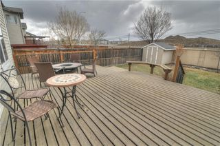 Photo 25: 11 COUGAR RIDGE Court SW in Calgary: Cougar Ridge Detached for sale : MLS®# C4243395