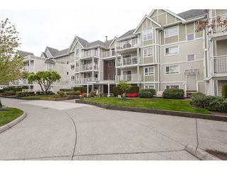 "Main Photo: 202 20189 54TH Avenue in Langley: Langley City Condo for sale in ""Catalina Gardens"" : MLS®# R2364359"