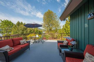 Photo 15: 7 WALTON Way in Port Moody: North Shore Pt Moody House for sale : MLS®# R2367000