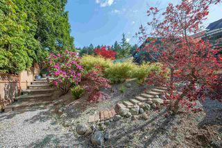 Photo 20: 7 WALTON Way in Port Moody: North Shore Pt Moody House for sale : MLS®# R2367000