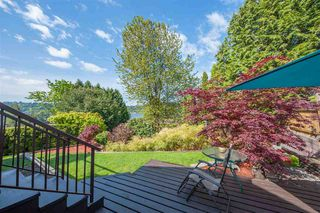 Photo 18: 7 WALTON Way in Port Moody: North Shore Pt Moody House for sale : MLS®# R2367000