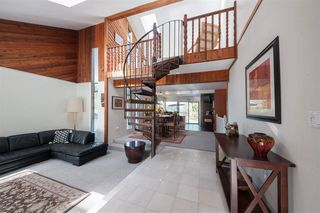 Photo 3: 7 WALTON Way in Port Moody: North Shore Pt Moody House for sale : MLS®# R2367000