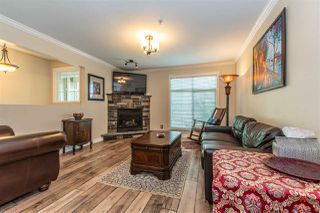 """Photo 11: 18 46832 HUDSON Road in Sardis: Promontory Townhouse for sale in """"CONERSTONE HAVEN"""" : MLS®# R2366994"""