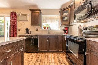 """Photo 5: 18 46832 HUDSON Road in Sardis: Promontory Townhouse for sale in """"CONERSTONE HAVEN"""" : MLS®# R2366994"""