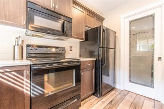 """Photo 6: 18 46832 HUDSON Road in Sardis: Promontory Townhouse for sale in """"CONERSTONE HAVEN"""" : MLS®# R2366994"""