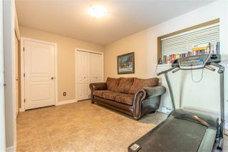 """Photo 17: 18 46832 HUDSON Road in Sardis: Promontory Townhouse for sale in """"CONERSTONE HAVEN"""" : MLS®# R2366994"""