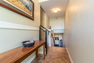 """Photo 3: 18 46832 HUDSON Road in Sardis: Promontory Townhouse for sale in """"CONERSTONE HAVEN"""" : MLS®# R2366994"""