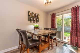 """Photo 9: 18 46832 HUDSON Road in Sardis: Promontory Townhouse for sale in """"CONERSTONE HAVEN"""" : MLS®# R2366994"""