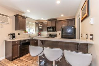 """Photo 7: 18 46832 HUDSON Road in Sardis: Promontory Townhouse for sale in """"CONERSTONE HAVEN"""" : MLS®# R2366994"""