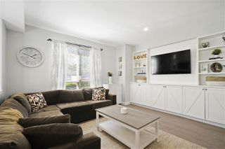 "Photo 1: 5 100 KLAHANIE Drive in Port Moody: Port Moody Centre Townhouse for sale in ""INDIGO"" : MLS®# R2368970"