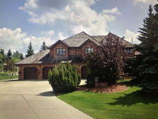 Main Photo: 686 Estates Drive: Sherwood Park House for sale : MLS®# E4157843