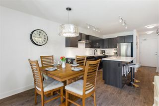 """Photo 7: 508 500 ROYAL Avenue in New Westminster: Downtown NW Condo for sale in """"THE DOMINION"""" : MLS®# R2372435"""