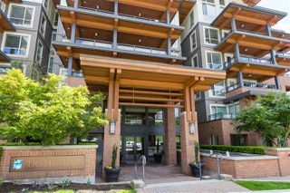 """Photo 20: 508 500 ROYAL Avenue in New Westminster: Downtown NW Condo for sale in """"THE DOMINION"""" : MLS®# R2372435"""