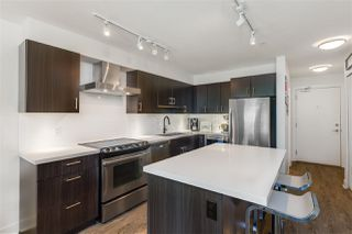 """Photo 3: 508 500 ROYAL Avenue in New Westminster: Downtown NW Condo for sale in """"THE DOMINION"""" : MLS®# R2372435"""