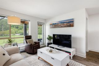 """Photo 10: 508 500 ROYAL Avenue in New Westminster: Downtown NW Condo for sale in """"THE DOMINION"""" : MLS®# R2372435"""