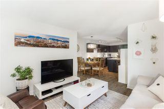 """Photo 9: 508 500 ROYAL Avenue in New Westminster: Downtown NW Condo for sale in """"THE DOMINION"""" : MLS®# R2372435"""
