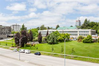 """Photo 16: 508 500 ROYAL Avenue in New Westminster: Downtown NW Condo for sale in """"THE DOMINION"""" : MLS®# R2372435"""