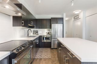 """Photo 4: 508 500 ROYAL Avenue in New Westminster: Downtown NW Condo for sale in """"THE DOMINION"""" : MLS®# R2372435"""