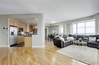 Photo 9: 1805 836 15 Avenue SW in Calgary: Beltline Apartment for sale : MLS®# C4245716