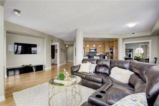 Photo 4: 1805 836 15 Avenue SW in Calgary: Beltline Apartment for sale : MLS®# C4245716