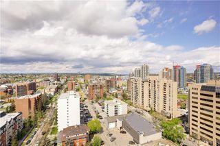 Photo 3: 1805 836 15 Avenue SW in Calgary: Beltline Apartment for sale : MLS®# C4245716